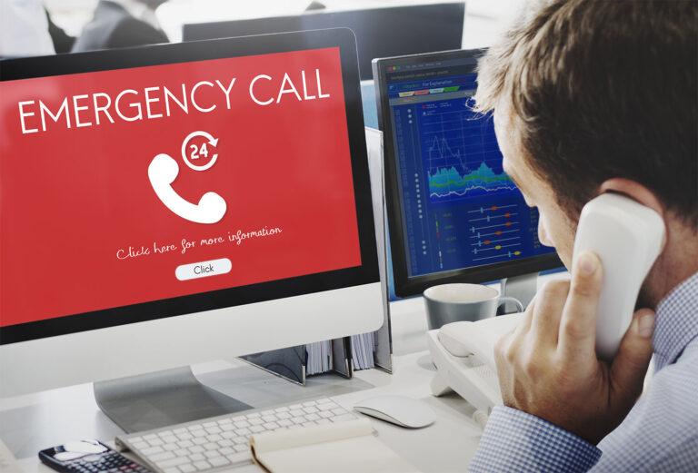 Golden Triangle DKI - 24 Hour Emergency Service